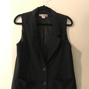 Simply Black Blazer